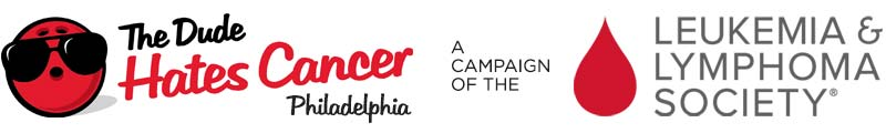 The Dude Hates Cancer (Philadelphia) - A campaign of the Leukemia & Lymphoma Society